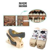Shoe Double Decker Single Large