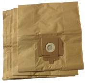 bartyspares Five Taski Vacuum Cleaner Hoover Dust Bags Baby Bora Hurricane Vento 8 & 15