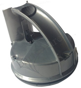bartyspares Cyclone Top Bin Handle For Dyson Dc07 Vacuum Cleaner Hoover