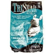 Compact Tristar Canister Vacuum Paper Bags 12 PK OEM Genuine # 13-2400-05