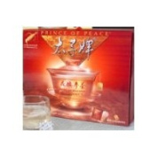 Prince Of Peace American Ginseng Root Tea, 20 bags