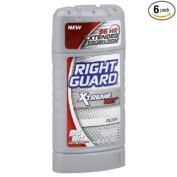 Right Guard Sport active invisible solid 80ml 48 hour protection Packaging May Vary, 80ml Stick