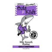 Sharkey's GENTLE LINE for Kids Silky Smooth Sharkey Gentle Everyday Conditioner