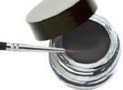 JUVITUS Indelible Gel Eyeliner 5ml