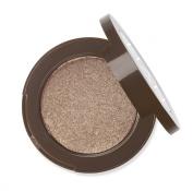 Han Skin Care Cosmetics 100% Natural Eye Shadow, Chocolate Bronze