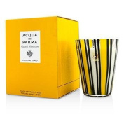 Acqua Di Parma Murano Glass Perfumed Candle - Tiglio (Linen) 200g210ml
