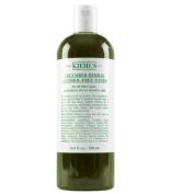 Cucumber Herbal Alcohol-Free Toner (Dry or Sensitive Skin) 500ml/16.9oz