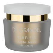Dr. Grandel Timeless Alpha Mask Anti-ageing 50 Ml