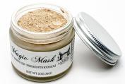 Magic Mask - Rhassoul Clay Mask - Face Mask - Botanical Mask - Chamomile Mask - Chemical Free Mask