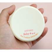 Primera Baby Sun Cushion SPF32 PA++ Rye Seed Extract 15g Best Gift Item