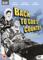 Back to God's Country [Region 2]