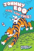 Johnny Boo Book 7