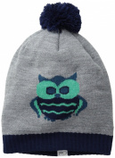 Coal Women's The Fauna Slouchy Beanie with Critters