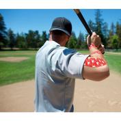 RockTape Major League Baseball Kinesiology Tape for Athletes (5.1cm x 5m) Boston Red Sox