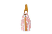 Arrows Weekender Bag by White Elm - Large Nappy Tote