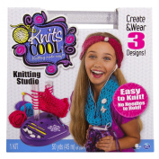 Knits Cool Knitting Studio
