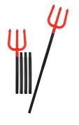 Halloween Devil Fork