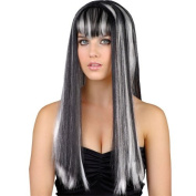 Ladies Dead Gorgeous Wig Outfit Accessory for Fancy Dress Womens