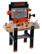 Smoby Black and Deckerthe Ultimate Educational Toys