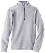 Odlo Warm Long-Sleeved T-Shirt 1/2 zip for Children