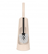 Toilet Bowl Brush and Holder Palm Luxe