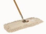 Cequent Consumer Produc 40601A Dustmop W/Fram & Hdl Indu 40601A