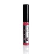 Sensuva X Gloss Buzzing Tinted Lip Gloss with Pheromones Lust In Love Pink