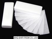 200pcs Professional Armpit Leg Hair Removal Wax Paper Depilatory Nonwoven Epilator