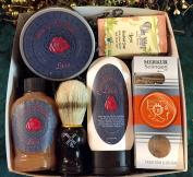 Women's Shaving Soap Gift Box