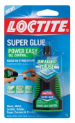 Henkel 1503241 Loctite, 4 Gramme, Extra Time Control Super Glue