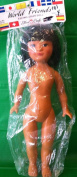 Fibre Craft Eskimo Asian Doll - 34cm