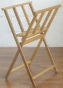 AMT Wooden Print Storage Rack Browser , Display & Store Artwork And Prints Wood