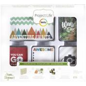 Project Life Core Kit - Explore Edition