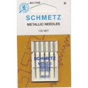 Schmetz Metallic Needle 80/12