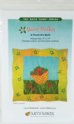 Berry Basket A Fused Art Quilt Pattern by Artfabrik