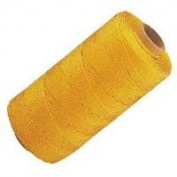 Mintcraft Line Mason 80m Yel Nyl Braid 16852