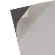 25 Magnetic Sheets of 20cm x 25cm Adhesive 20 mil Magnet