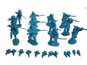Paragon Scenic's American Civil War Union Infantry Offered By Classic Toy Soldiers, Inc