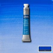 Winsor & Newton Cotman Watercolour Paint - 8ML Tubes - Cobalt Blue Hue