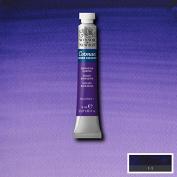 Winsor & Newton Cotman Watercolour Paint - 8ML Tubes - Dioxazine Violet
