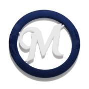 Chewbeads MLB Gameday Teether - Milwaukee Brewers