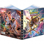 Pokemon XY-84-Pocket Full-View Portfolio