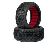 AKA Racing 1/8 Buggy ChainLink (Medium) w/Red Inserts AKA14017ZR