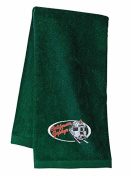WP California Zephyr Embroidered Hand Towel Forest Green [15]