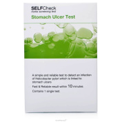 Stomach Ulcer Test Self Cheque