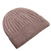 Home Prefer Men's Winter Hat Lined Outdoor Watch Hat Thick Beanie Cap