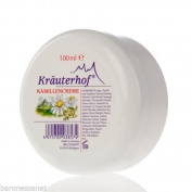 Asam Krauterhof Face Cream with Chamomile Dry & Sensitive Skin 100ml Care the Skin