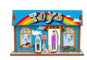 Tiny Toy Store