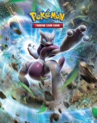 Pokemon XY-89-Pocket Full-View Portfolio