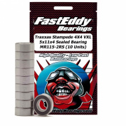 Traxxas Stampede 4X4 VXL 5x11x4 Sealed bearing. MR115-2RS